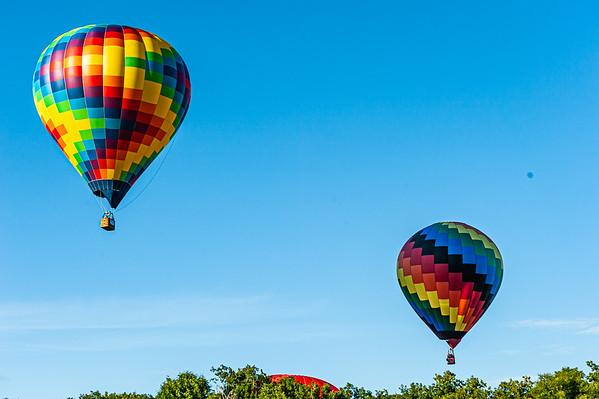 Quiche balloon festival-2021