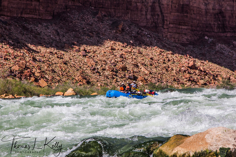 Grand Canyon River Trip