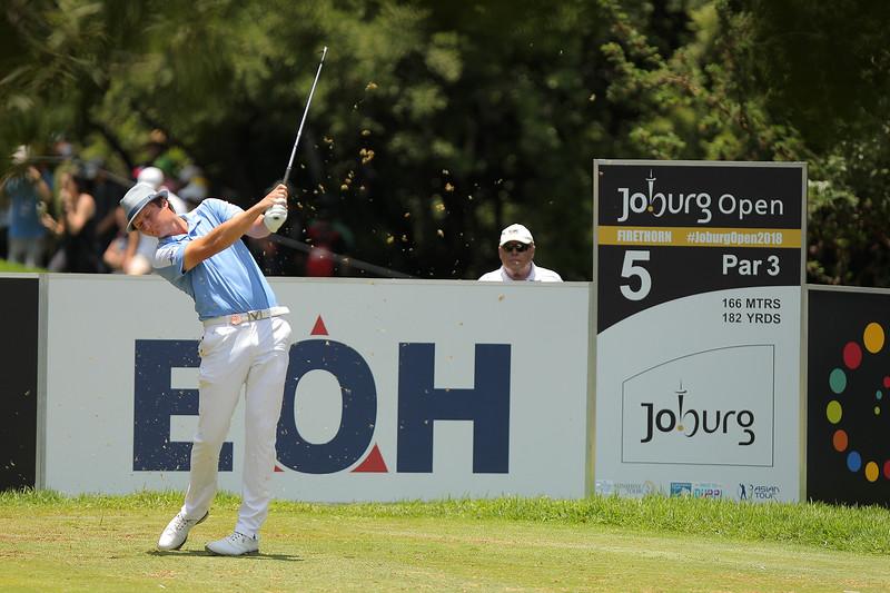 2017 Joburg Open: Day 4