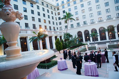 Gala Event at the Breakers