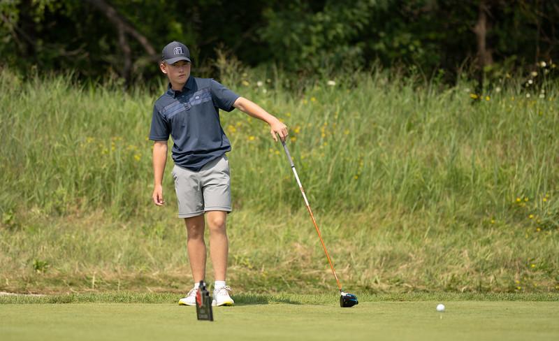 Windsor, Ontario - August 5:  at the 2021 Canadian Men's Amateur Championship at Ambassador Golf Club  Photo Credit: Jeff Vogan/SPORTDAD Sports Photography