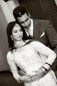 Sanjeev & Sunita