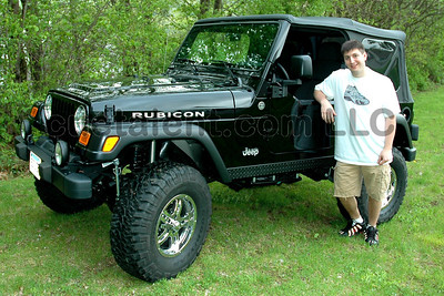 MIKE'S RUBICON - 2006