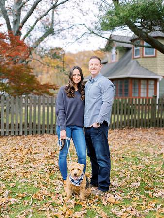 19.11.10 Jaclyn & Brendan