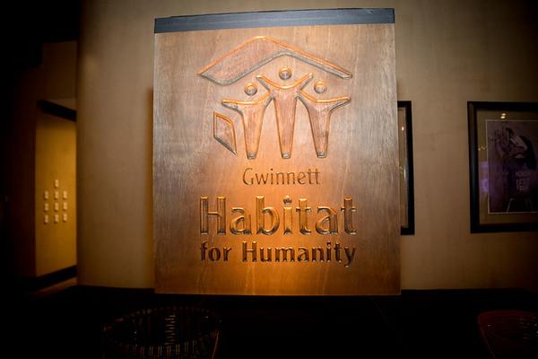 Habitat for Humanity Gwinnett Lights