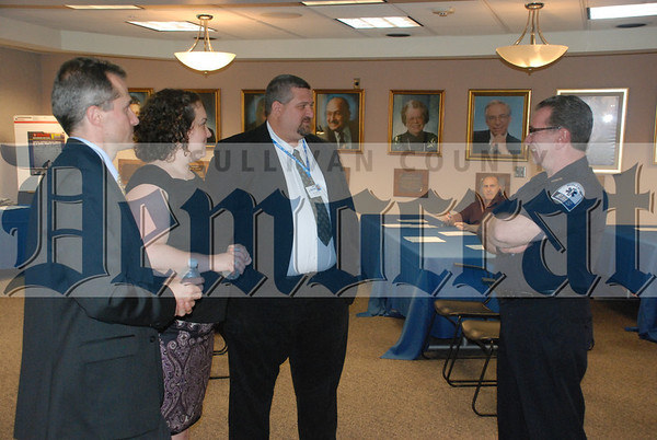 Memorial Day Sullivan County 2013