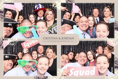 Cristina & Jordan