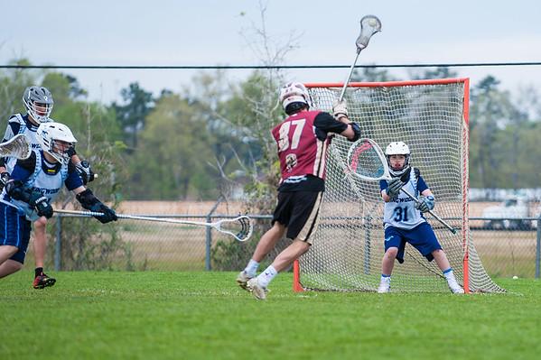 KW Lacrosse