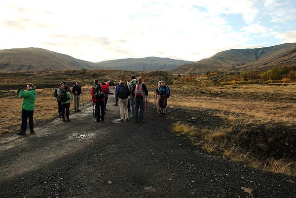 Svínaskarð 14. október 2012