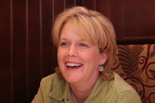 Linda's Birthday 2006