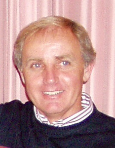 Roger LeMaster