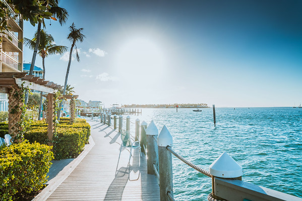 2019 Galeon Key West Rendezvous