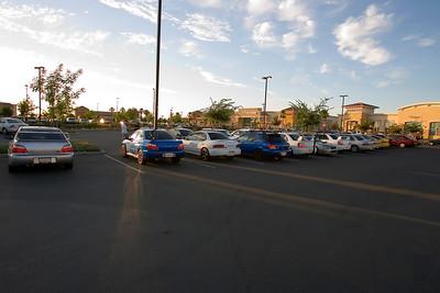 Subaru meet 7/29/06