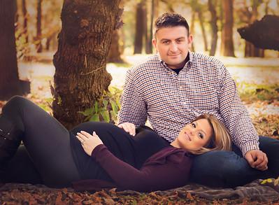 Shasta's maternity session :)!
