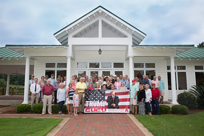 Russell County Republican Party