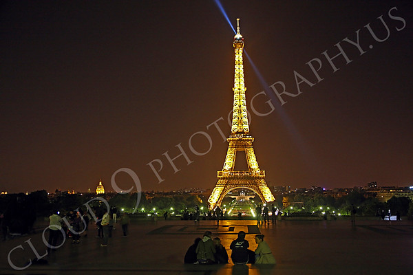 Eiffell Tower Pictures