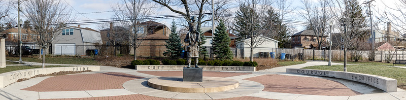 King Lockhart Memorial Park