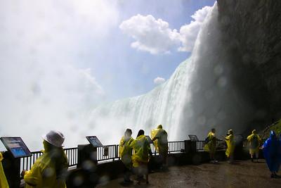 2014 Niagara Falls