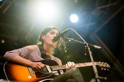 Monica Heldal, Bergenfest 2014
