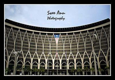 20060513 Putrajaya Photoshoot