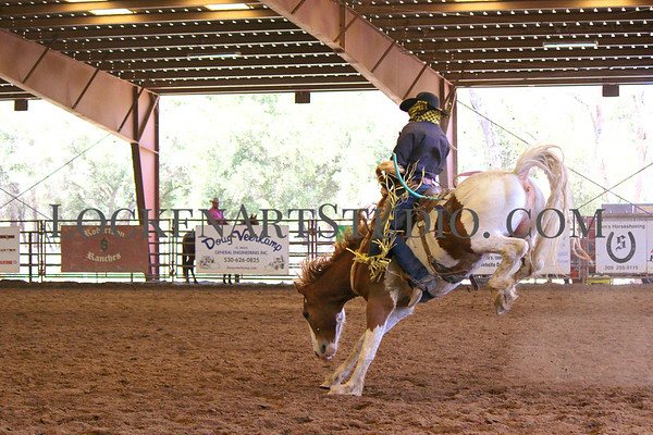 Ranchers Day Rodeo May 11, 2019
