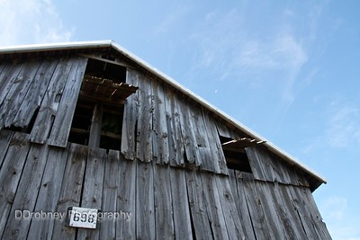 Foster Tobacco Farm, Ellington