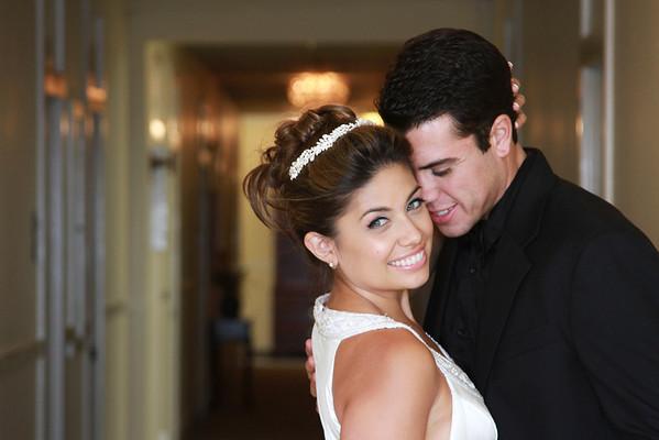 Brides & Grooms at the Hotel Laguna!