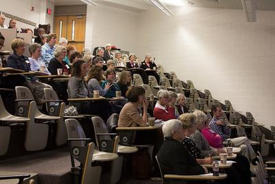 2013 - Nurses Reunion Keynote Address
