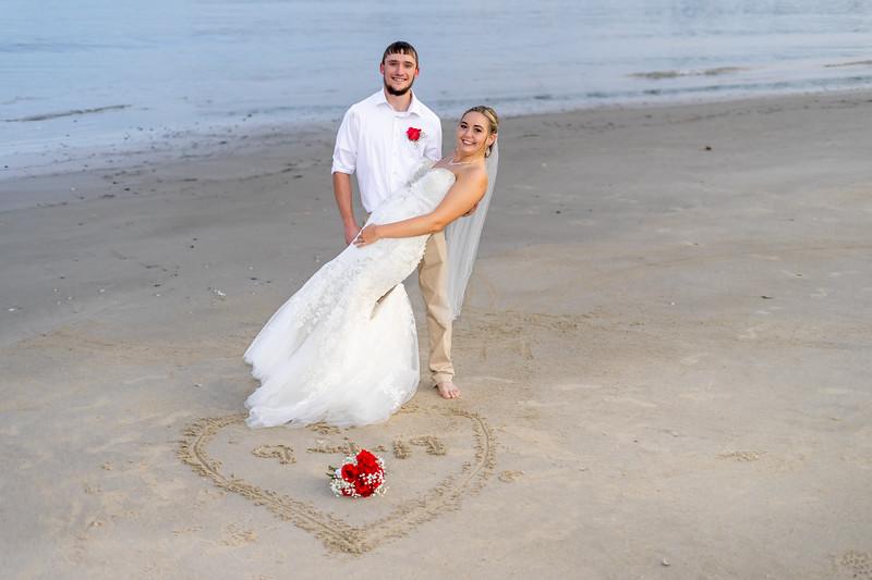 VBWC BEIL 09042019 Buckroe Beach Wedding Image #157 (C) Robert Hamm.jpg