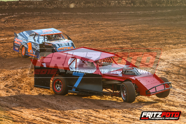 Red River Speedway, TOMS, 3-12-15
