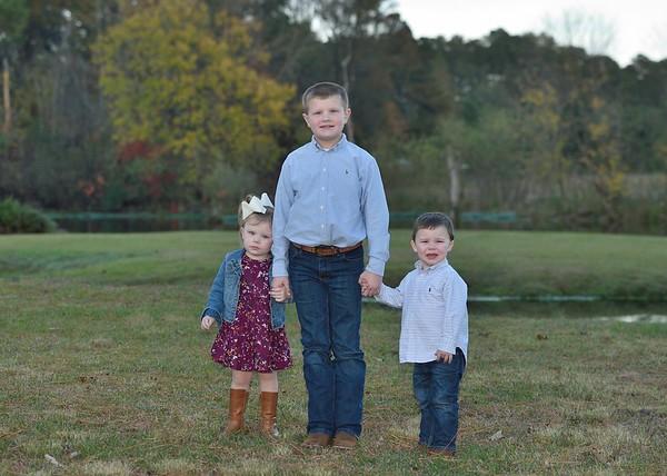 Autry Family - 2018-11-18