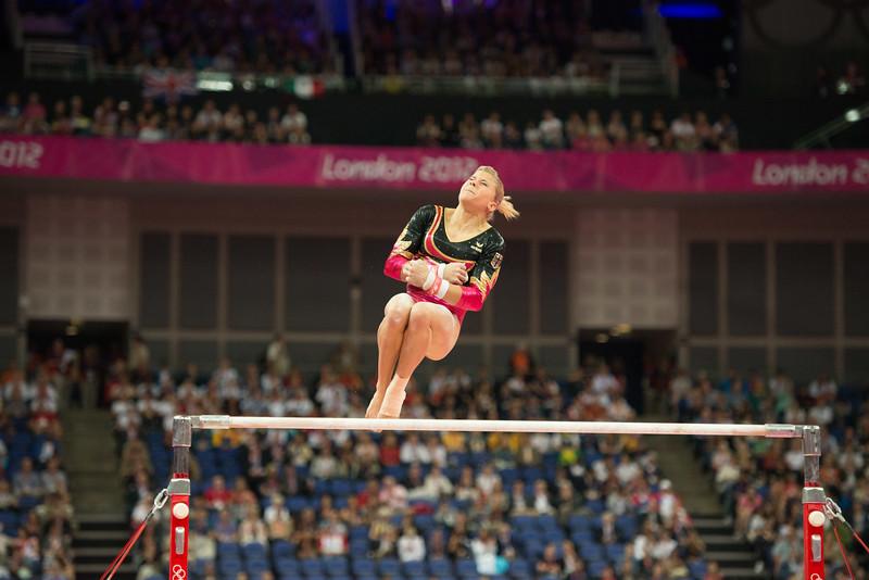 __02.08.2012_London Olympics_Photographer: Christian Valtanen_London_Olympics__02.08.2012_D80_4413_final, gymnastics, women_Photo-ChristianValtanen
