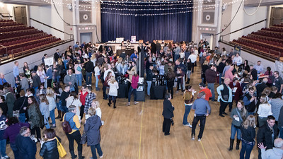 South Shore Food and Wine Expo  1/20/18