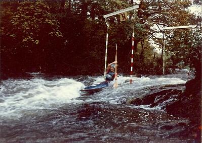 Pontrilas 1981