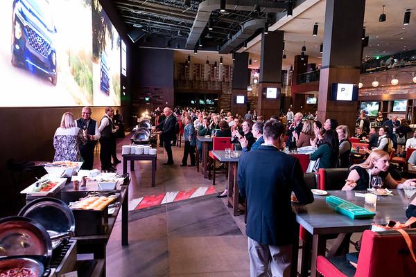 PMI Denver 2019 - Welcome Reception