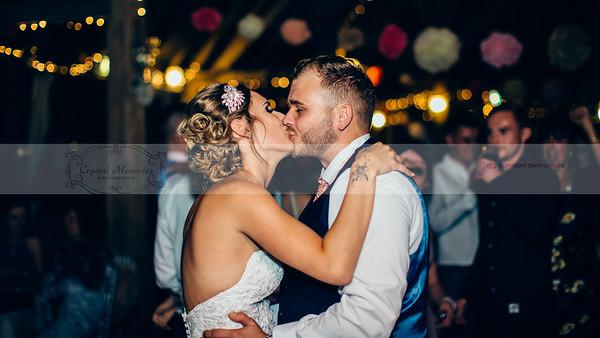 Bianca & Tarren wedding
