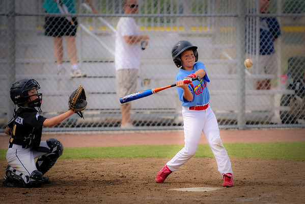 Cardinals June 2011 League Play