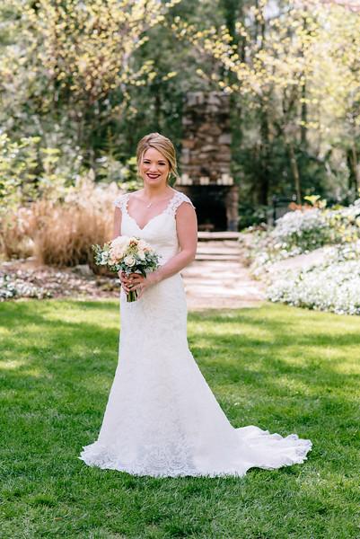Jamie Bell Bridal