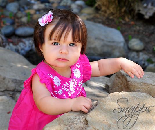 Baby Sofie