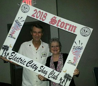 Storm Party - January 2018