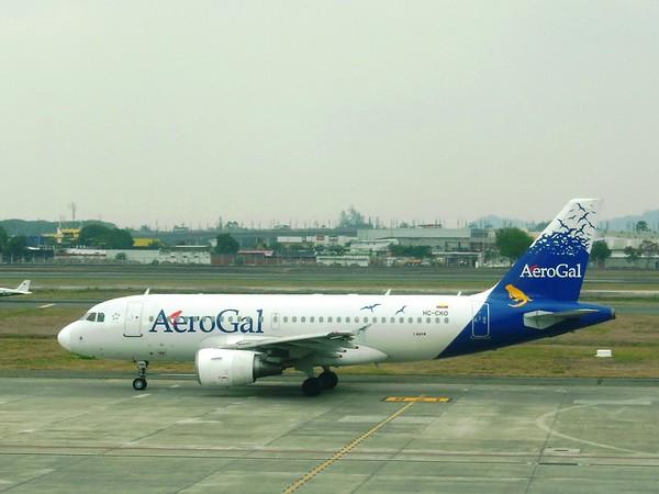 Aerogal (2K)