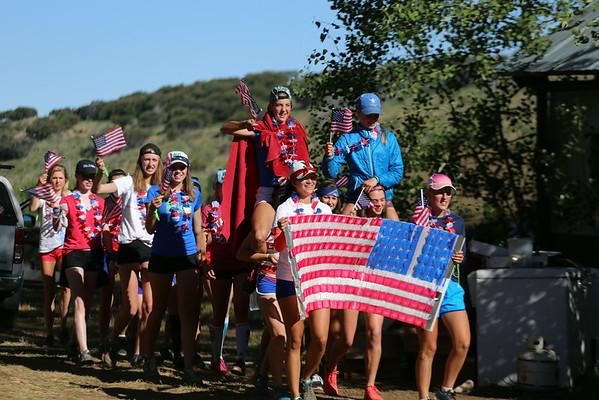 Day 5 • Olympic Ceremony