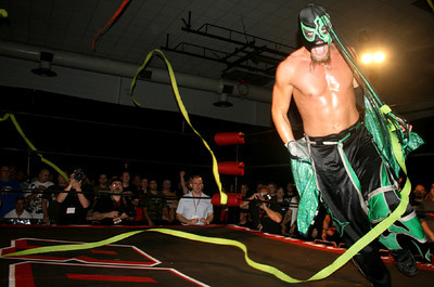 ROH Supercard of Honor III (3/29/2008)