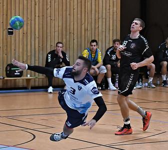 TSV 1 vs. SG Odenheim/Unteröwisheim