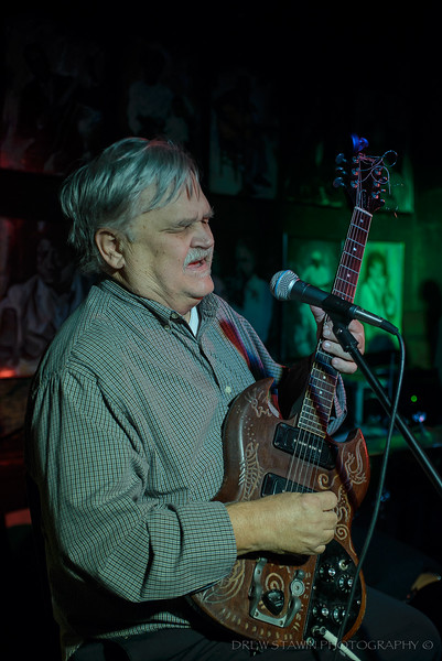 Col. Bruce hampton for Darren