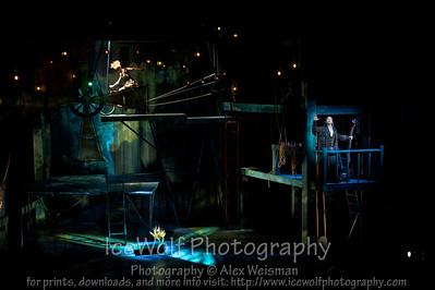 """The Tempest"" Archival Photos"
