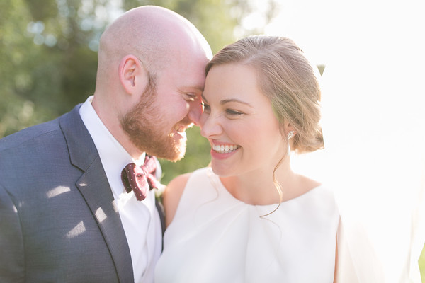 Emily + Drew | Wedding