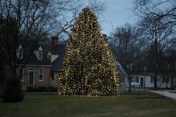 Colonial Williamsburg 2014