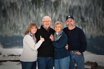 Sues Family