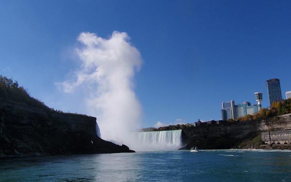 Niagara Falls Trip 2010